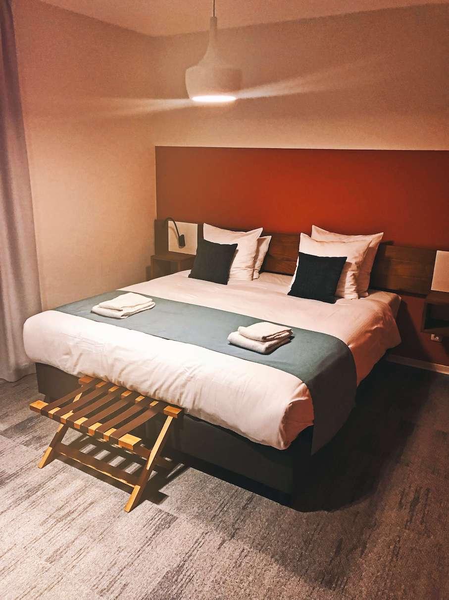 Verblijven bij Dormio Hotel de prins van Oranje