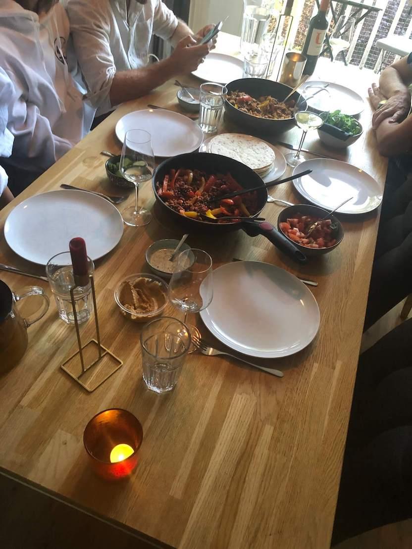 Mijn leven in foto's + wat eet ik op een dag #2 | augustus '19