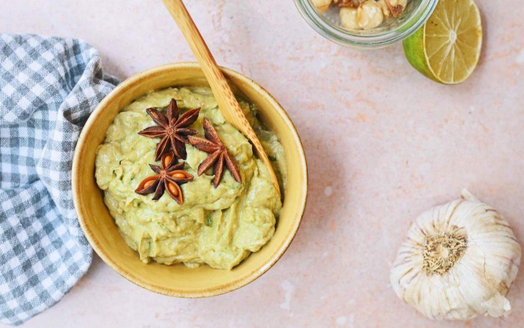Recept voor avocado pesto   Lekker als dressing of saus