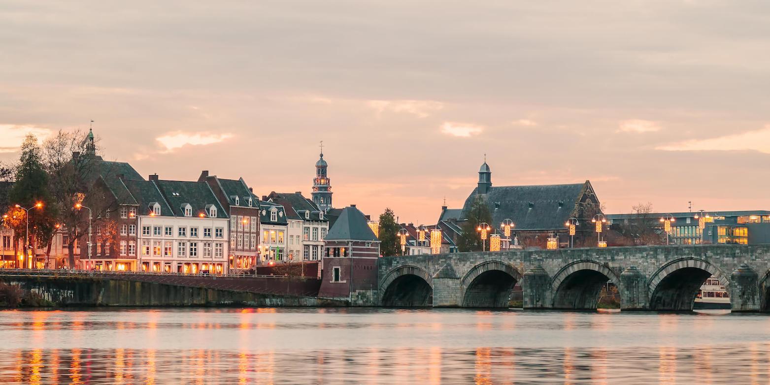 Citytrip naar Maastricht