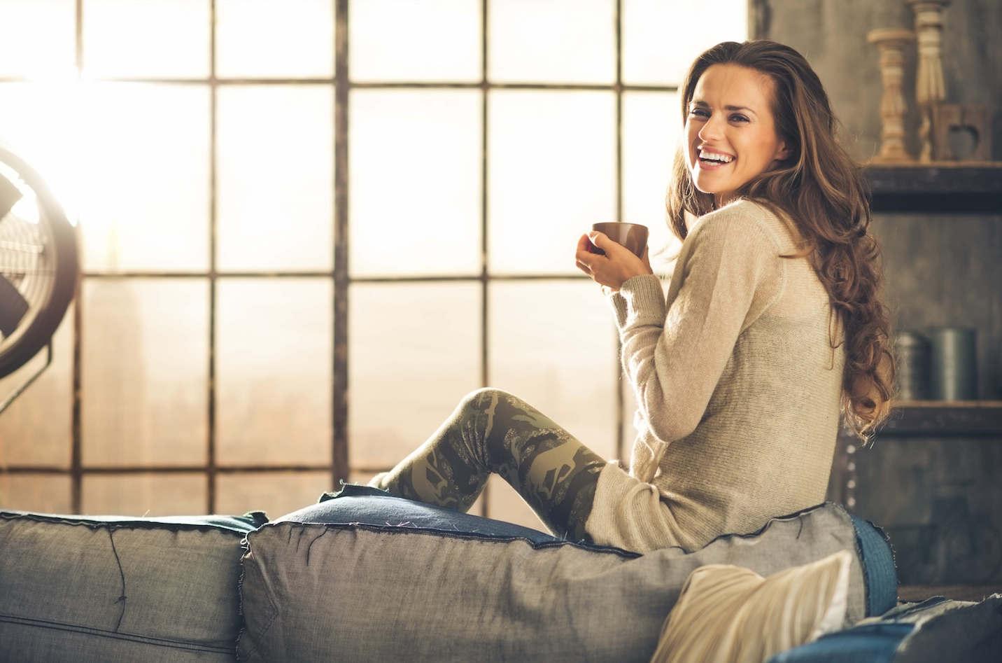 5 x zo creëer je een hartverwarmende sfeer in huis | Self-care tip