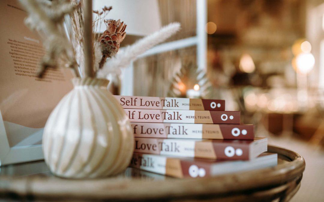 Terugblik op de boeklancering van Self Love Talk