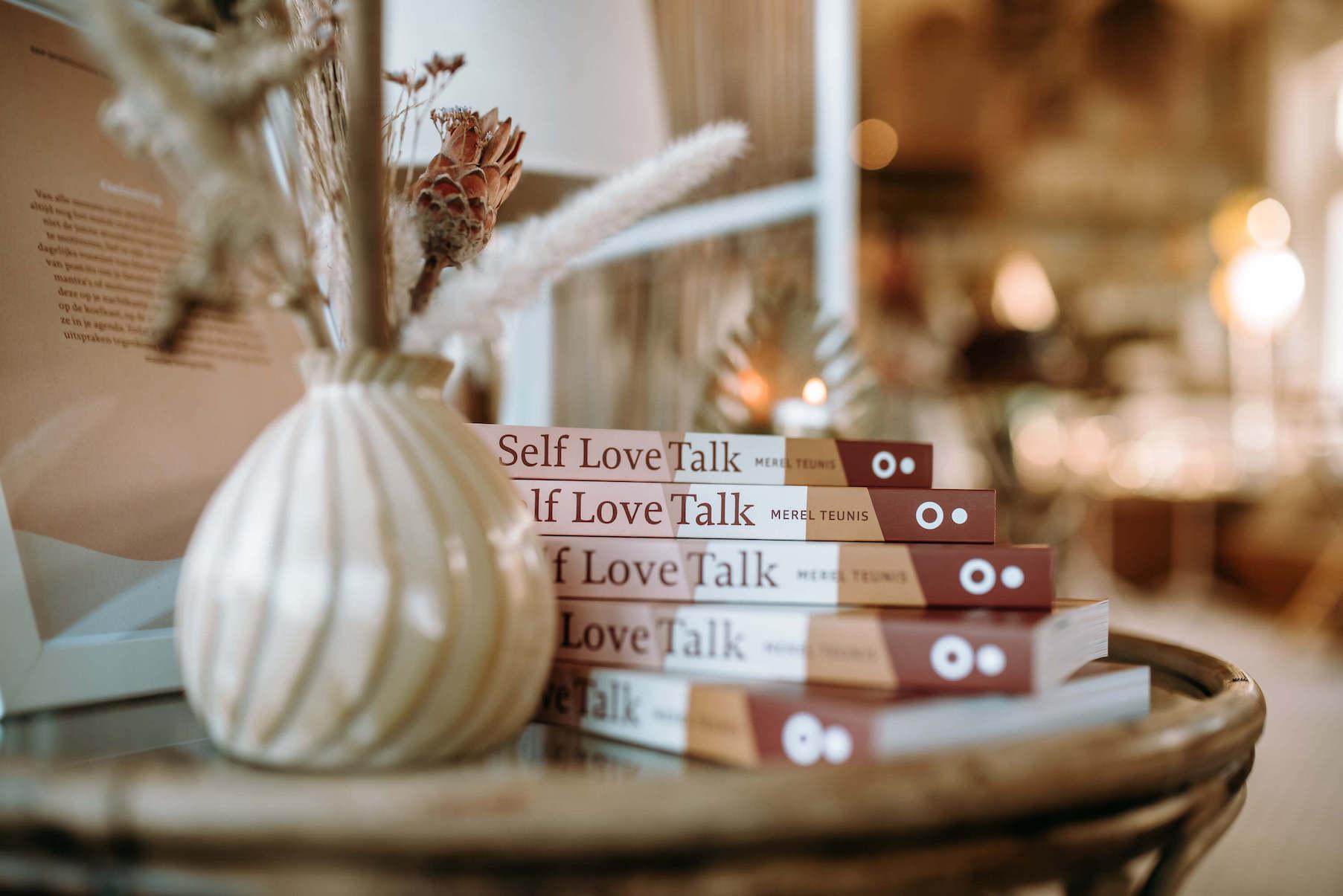 Terugblik op de boeklancering van Self Love Talk | Healthy Wanderlust