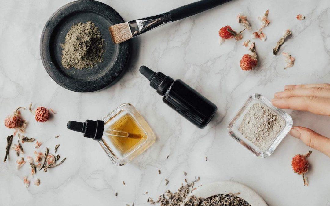 5 x favoriete skincare producten | Vegan gezichtsverzorging