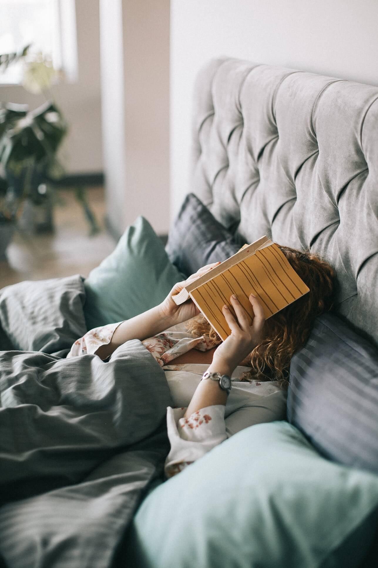 Self-care tip: boek een staycation in eigen land