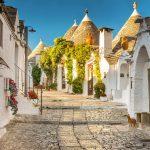 Vakantie route door Puglia, Italië | De leukste steden, strandjes en stops