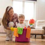 Krijg jij energie van schoonmaken? Met deze self-care tips wel!