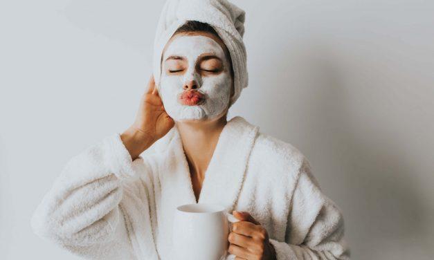 Een moment voor jezelf: rustgevende routine in eigen badkamer