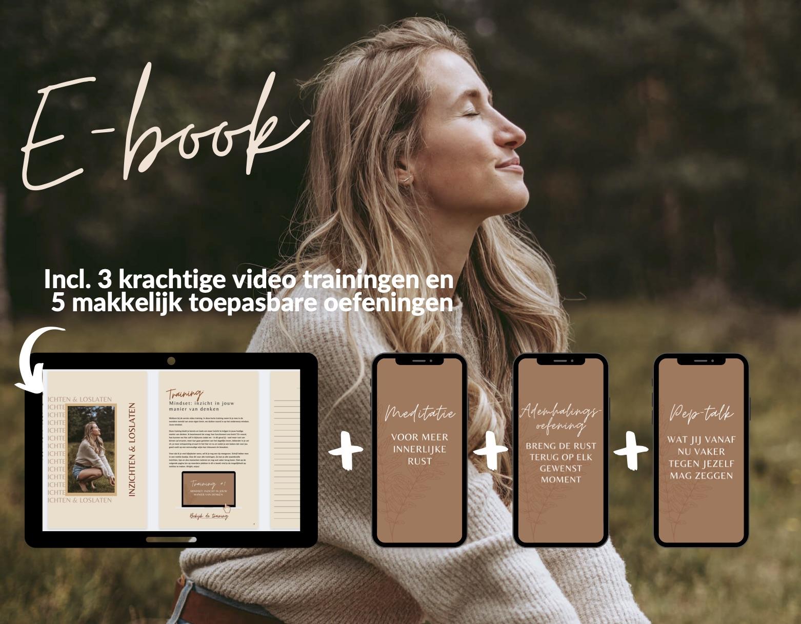 e-book voor innerlijke rust